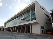 O Palácio Iguaçu, em Curitiba, foi a sede do governo do Paraná de 1953 a 2007 e desde 18 de dezembro de 2010 voltou a ser novamente o que é hoje.