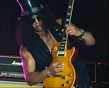 Slash 2011