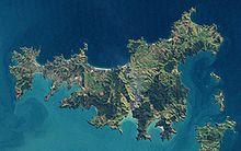 Waiheke landsat 7 27 August 2002.JPG