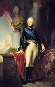 Alessandro I di Russia
