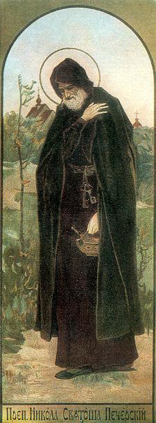 Nikolaj di Černigov