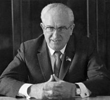RIAN archive 101740 Yury Andropov, Chairman of KGB.jpg