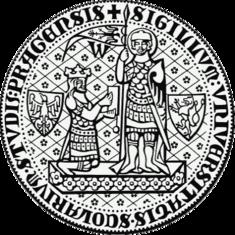 Pečeť Univerzity Karlovy