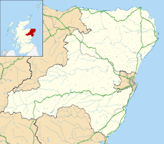 Newtonhill is located in Aberdeen