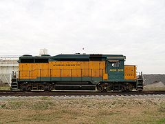 Acadiana Railway AKD 3018.jpg