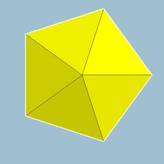 正二十面體