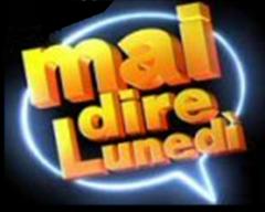Logo del programma Mai dire Domenica/Lunedì/Martedì