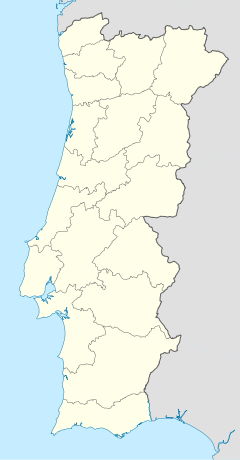 Agrela est localizado em: Portugal Continental