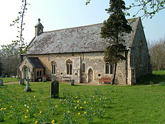 St Andrew's Church, Aldringham - geograph.org.uk - 66496.jpg