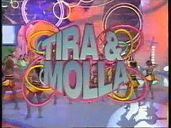 Logo del programma Tira & Molla