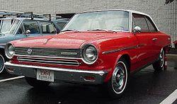 1964 top of the line 440-H two-door