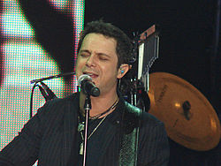 Alejandro Sanz (2007)