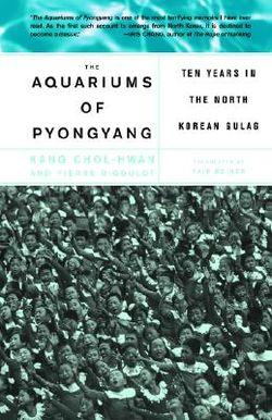 Aquariums of Pyongyangs book cover.jpg
