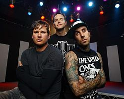 Fotografia di blink-182