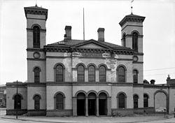 Calvert Sta Baltimore 1936.jpg
