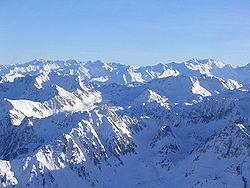 Střední Pyreneje