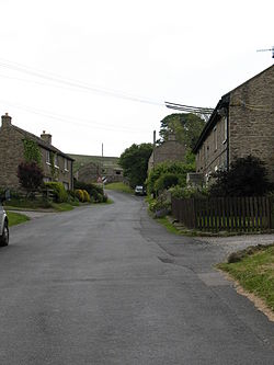 Downholme village street.jpg