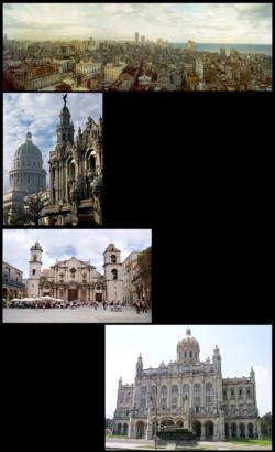 Imagens de Havana