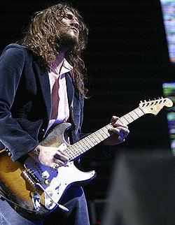 John in concerto