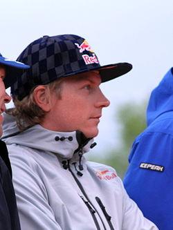 Kimi Räikkönen Bulgaria 2010.jpg