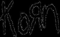 Korn Logo Black PNG.png