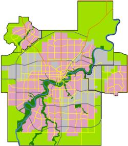 Royal Alberta Museum is located in Edmonton