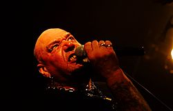 Paul Di'Anno (2006)
