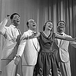 Il Quartetto Cetra