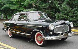 1959 Rambler American 2-door
