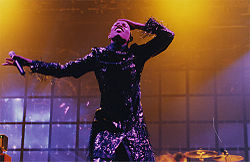 Skunk Anansie in concerto a Glastonbury