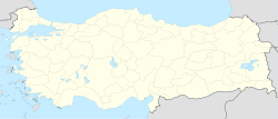 at is located in Turkey