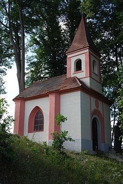 Kaple svatého Josefa Serafinského