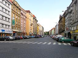 Dejvická ulice