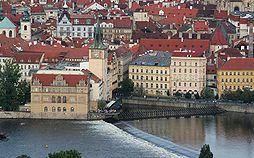 Staré Město u Vltavy