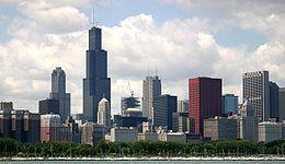 Chicago – Veduta
