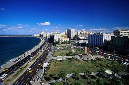 Alessandria – Veduta