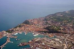 Ancona – Veduta
