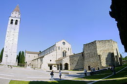 Aquileia – Veduta