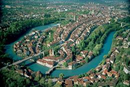 Berna – Veduta
