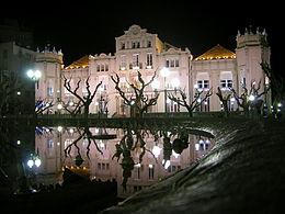 El Casino di Huesca