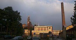 Castellanza – Veduta