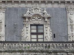 Catania - Palazzo Biscari 2 - Foto di Giovanni Dall'Orto.JPG