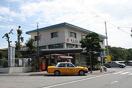 富士川車站
