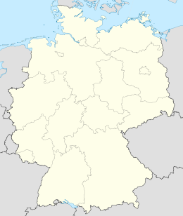 Villingen-Schwenningen  posizionata in Germania