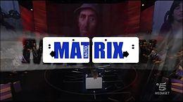 Logo del programma Matrix