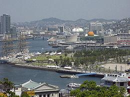 Nagasaki – Veduta