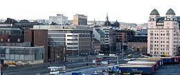 Oslo – Veduta