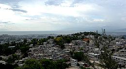 Port-au-Prince – Veduta