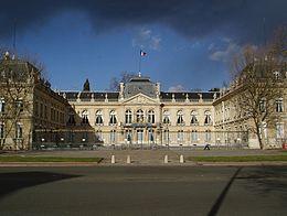 Versailles – Veduta