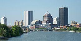 Rochester – Veduta